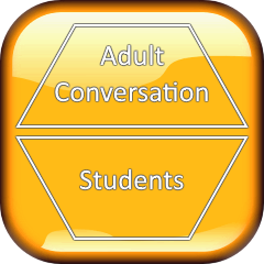 daily conversation reservation
